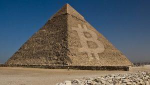 bitcoin-pyramide